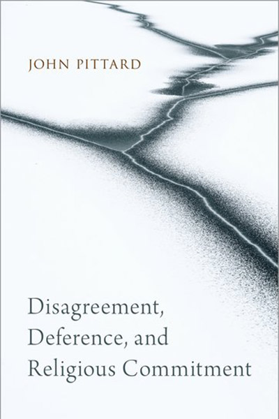 Disagreement, Deference, and Religious Commitment