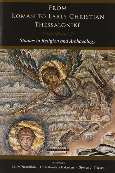 From Roman to Early Christian Cyprus: Studies in Religion and Archaeology
