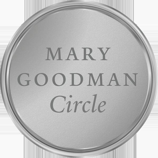 Mary Goodman Circle