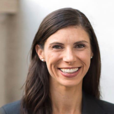 Michal Beth Dinkler